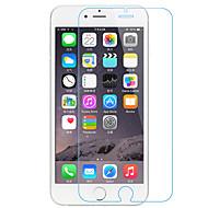 Защитная плёнка для экрана для Apple iPhone 6s Айфон 6 Закаленное стекло Защитная пленка для экрана Уровень защиты 9H 2.5D закругленные