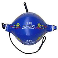 お買い得  -サンドバッグ パンチボール テコンドー ボクシング 三田 ムエタイ 空手 調整可