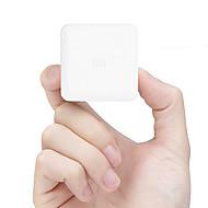 저렴한 -샤오 미 테크 마일 큐브 컨트롤러 지그비 버전은 스마트 홈 디바이스의 응용 프로그램과 함께 여섯 행동에 의해 제어