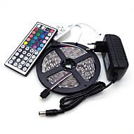 billige LED-stribelys-Lyssæt 300 lysdioder RGB 100-240V