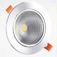 Alaspäin valaisevat LED-valaisimet Lämmin valkoinen Kylmä valkoinen Koristevalo 1 kpl