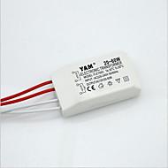 abordables Conectores-Fuente de Poder 200-265 V 1pc Accesorio de iluminación 6.5 cm 2.1 cm