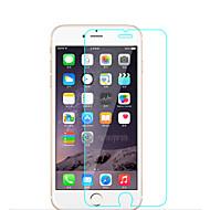 Mocoll® для iphone 6 синий экран анти-царапины анти-отпечаток для мобильного телефона стеклянная фольга