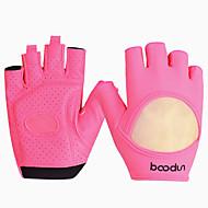 BODUN / SIDEBIKE® Aktivnost / Sport Rukavice Žene Biciklističke rukavice Proljeće Ljeto Pasti Zima Biciklističke rukaviceProzračnost