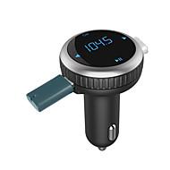 Bil 锐思(RISING) BT69 V4.2 Bluetooth Bil Sæt Bil håndfri USB Port