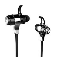 Zelotski h2 neckhang bluetooth slušalica fone de ouvido sportske bežične slušalice s mikrofonom slušalica modni dizajn stereo zvuk