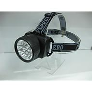 Stirnlampen Schweinwerfer LED lm 1 Modus LED Einfach zu tragen für Camping / Wandern / Erkundungen Für den täglichen Einsatz Radsport