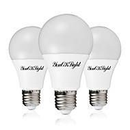 billige LED-globepærer-12W LED-globepærer 26 SMD 5730 1000 lm Varm hvid Kold hvid V 3 stk.