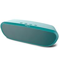 お買い得  スピーカー-KRZ-S9 Bluetoothスピーカー ブルートゥース 4.0 マイクロUSB オーディオ(3.5 mm) TFカードスロット アウトドアスピーカー ブラック ブルー ピンク