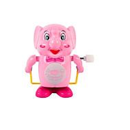 お買い得  おもちゃ & ホビーアクセサリー-ゼンマイ式玩具 エコ / 動物 象 ABS カトゥーン 小品 子供用 ギフト