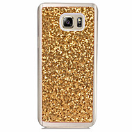 Case For Samsung Galaxy Note 3 Note 2 Case Cover Translucent Back Cover Case Glitter Shine Soft TPU for Samsung Note 5 Note 4