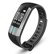 G20 Inteligentna bransoletka Bluetooth Akumulator Pojemnościowy ekran dotykowy Czujnik pracy serca Czujnik na palec G-Sensor