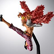 Anime Akciófigurák Ihlette One Piece Szerepjáték 20 CM Modell játékok Doll Toy