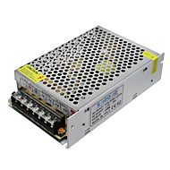 Χαμηλού Κόστους Εξοπλισμός Τροφοδοσίας-Hkv® 1pcs 12v 10α μετασχηματιστές φωτισμού 120w οδήγησε προσαρμογέα τροφοδοσίας οδηγού για τροφοδοσία λυχνιών LED led