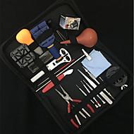 voordelige Horlogeaccessoires-Tool Tassen Horloge-openers Reparatiegereedschap & Kits Horlogereparatie Leder Metaal Horlogeaccessoires 0.815 Hoge kwaliteit