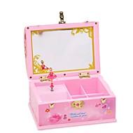 preiswerte Spielzeuge & Spiele-Spieluhr Kreativ Prinzessin Unisex Jungen Mädchen Spielzeuge Geschenk