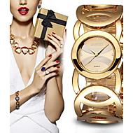 Χαμηλού Κόστους Μοντέρνα ρολόγια-Γυναικεία Μοναδικό Creative ρολόι Ρολόι Καρπού Ρολόι Φορέματος Μοδάτο Ρολόι Αθλητικό Ρολόι Κινέζικα Χαλαζίας Χρονογράφος Μεγάλο καντράν