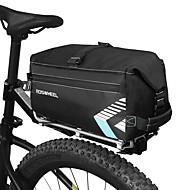 Sykkelveske 68LReisebag til sykkel Reflekterende Stripe Anti-Skli Sykkelveske Sykkelveske Sykling