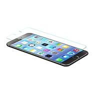 Недорогие Модные популярные товары-Защитная плёнка для экрана для Apple iPhone 6s / iPhone 6 5 ед. Защитная пленка для экрана Взрывозащищенный