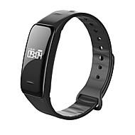 Herre Dame Sportsur Militærur Kjoleur Lommeure Smartur Modeur Armbåndsur Unik Creative Watch Digital Watch Kinesisk Digital Termometere