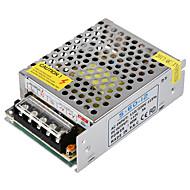 Hkv® 1pcs mini universal comutare de alimentare de comutare electronică transformatoroutput dc 12v 5a 60w intrare 110v / 220v