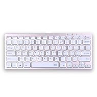 Bluetooth Office toetsenbord Chiclet-toetsen Voor IPad Pro 9.7 '' IPad mini 4 iPad 1 iPad 2 iPad 3 iPad 4 iPad mini iPad mini 2 iPad mini