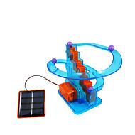 preiswerte Spielzeuge & Spiele-Solar betriebene Spielsachen Solar-angetrieben Heimwerken Kunststoff ABS Unisex Kinder Geschenk