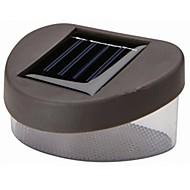 تمس 90010 2led الشمسية حديقة ضوء الشمسية السياج ضوء الشمسية الدرج الشمسية ضوء الشارع