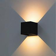 お買い得  -ONDENN 10 W LEDフラッドライト 装飾用 温白色 / クールホワイト 85-265 V レジデンシャル / 屋外 / リビングルーム/ダイニングルーム 2 LEDビーズ