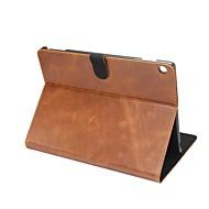 preiswerte Tablet Zubehör-Hülle Für Huawei MediaPad M3 Lite 10 Ganzkörper-Gehäuse Solide Hart PU-Leder für Huawei MediaPad M3 Lite 10