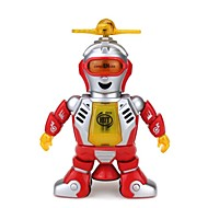 RC Robot Børne Elektronik ABS Fjernbetjening