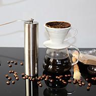 お買い得  世帯の大昇進-ステンレス鋼 マニュアル 1個 コーヒーグラインダー / ギフト / 日常 / 茶色