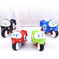 Educatief speelgoed Terugtrekauto/Inertie-auto Voertuig Terugtrekvoertuigen Speelgoedauto's Motorfietsen Speeltjes Vliegtuig Automatisch