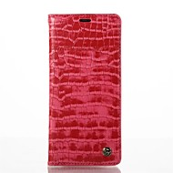 olcso Galaxy S tokok-Case Kompatibilitás Samsung Galaxy S8 Plus S8 Kártyatartó Állvánnyal Flip Teljes védelem Tömör szín Más Puha Műbőr Bőr mert S8 S8 Plus