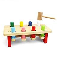 お買い得  ホリデー用品-ブロックおもちゃ 知育玩具 おもちゃ 長方形 DIY 子供用 男の子用 女の子用 小品
