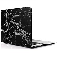 halpa -MacBook Kotelo varten MacBook Air 13-tuumainen MacBook Air 11-tuumainen MacBook Pro 13-tuumainen Retina-näytöllä Marble TPU materiaali