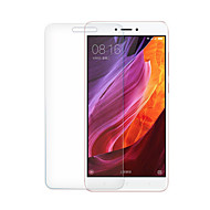 Gehard Glas Screenprotector voor Xiaomi Xiaomi Redmi Note 4 Voorkant screenprotector High-Definition (HD) 9H-hardheid 2.5D gebogen rand