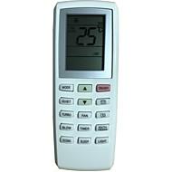 vervanging voor gree air conditioner afstandsbediening model nummer yv1fb7 yv1fb7f yv1f7 yv1f7f