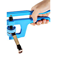 Watch maintenance tool Watch Repari Tool Metal Blue Hand pressure capper