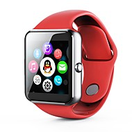 yy q7s más la pulsera elegante de la mujer de los hombres / el reloj elegante / el teléfono del bluetooth que coloca / cara / qq / wechat