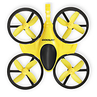 Dron RM4205Y 6 kanala 6 OS S 5.0MP HD kamerom FPV Flip Od 360° U Letu S kamerom RC Quadcopter USB kabel 1 Baterija Za Dron