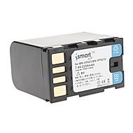ismartdigi vf823 7.4v 2250mah kamera akkumulátor jvc bn-vf823 gz-hm1 hm400 jy-hm85 95 gs-td1
