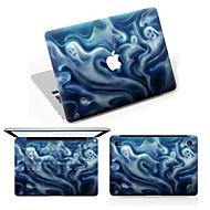 halpa Mac tarrakalvot-Kalvotarra varten Naarmunkestävä Halloween Kuviointi PVC MacBook Pro 15'' with Retina MacBook Pro 15 '' MacBook Pro 13'' with Retina