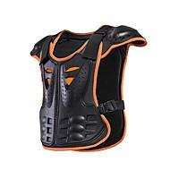 お買い得  -HEROBIKER MC1006OR オートバイの保護装置 のために ジャケット フリーサイズ ポリエステル / ナイロン