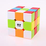 お買い得  -ルービックキューブ QI YI Warrior W 169 3*3*3 スムーズなスピードキューブ マジックキューブ パズルキューブ ステッカーレス おもちゃ 男女兼用 男の子 女の子 ギフト
