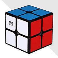 お買い得  -ルービックキューブ QIYI QIDI 2*2 163 2*2*2 スムーズなスピードキューブ マジックキューブ 知育玩具 ストレス解消グッズ パズルキューブ スムースステッカー 長方形 ギフト