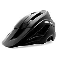 Helmet Pyörä(Vihreä / Punainen / Musta / Sininen,PC / EPS)-deNaisten koot / Miesten / Unisex-Pyöräily / Maastopyöräily / Maantiepyöräily