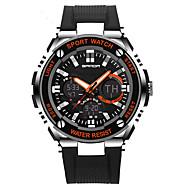 voordelige Sporthorloges-Heren Dames Digitaal horloge Unieke creatieve horloge Polshorloge Smart horloge Militair horloge Dress horloge Modieus horloge