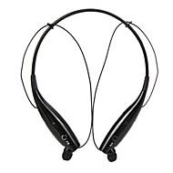 abordables Auriculares para Casco de Moto-auriculares estéreo sin manos del bluetooth inalámbrico de los auriculares de banda para el coche