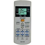 استبدال باناسونيك مكيف الهواء التحكم عن a75c3058 a75c3068 a75c2988 a75c2604 a75c3169 a75c3173 a75c2989 a75c2582 a75c3068